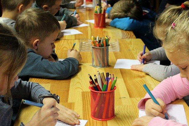 Jak rysowanie wpływa na rozwój dziecka?