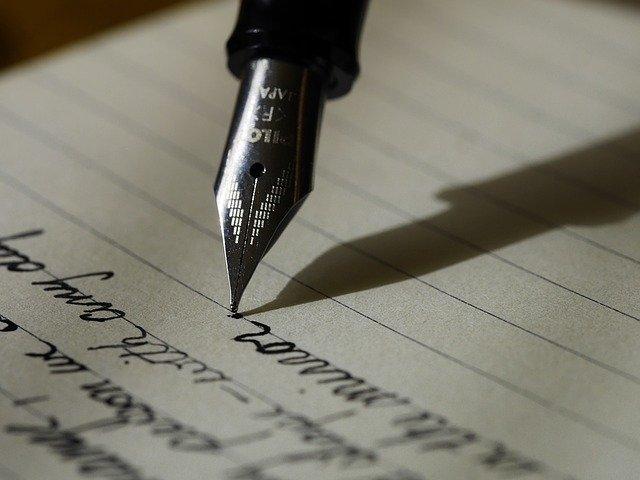 Jak poprawić charakter pisma?