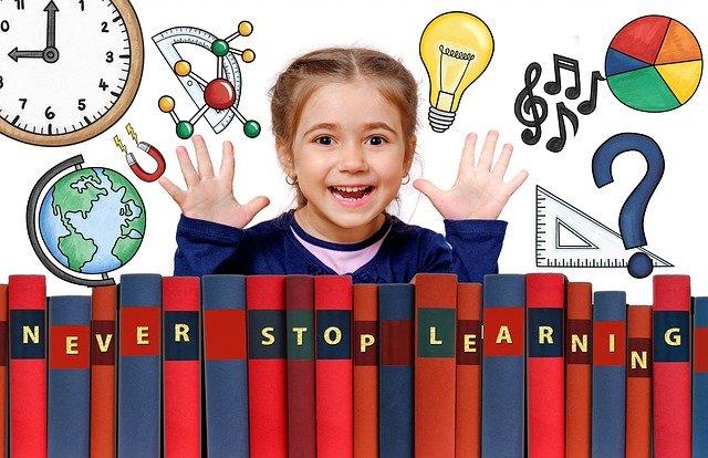 Nauka przez zabawę, czyli prosty sposób przekazywania wiedzy!